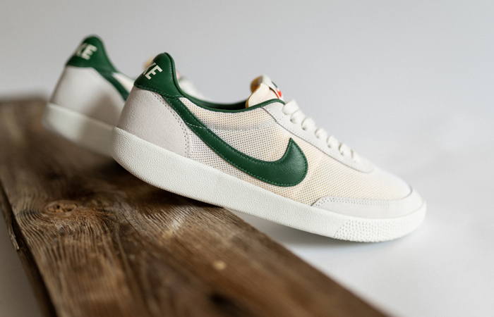Nike Killshot OG SP Pine Green CU9180-100 08