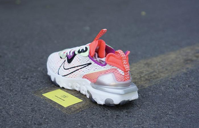 Nike React Vision White Red CD4373-102 04