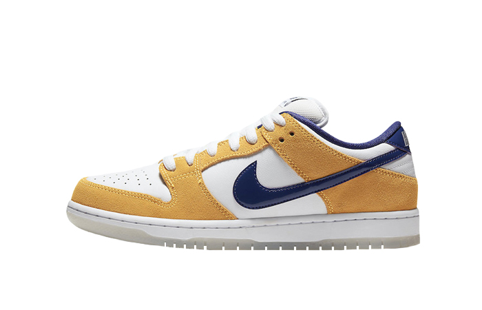 Nike SB Dunk Low Laser Orange BQ6817-800 01