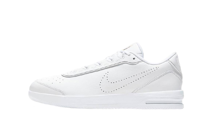 NikeCourt Air Max Vapor Wing Premium Chalk White CZ5674-101 01