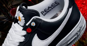 PEACEMINUSONE Again Join Hands With Nike For Upcoming Air Force 1 Para Noise 02