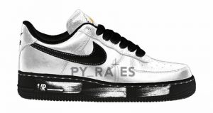PEACEMINUSONE Again Join Hands With Nike For Upcoming Air Force 1 Para Noise 03