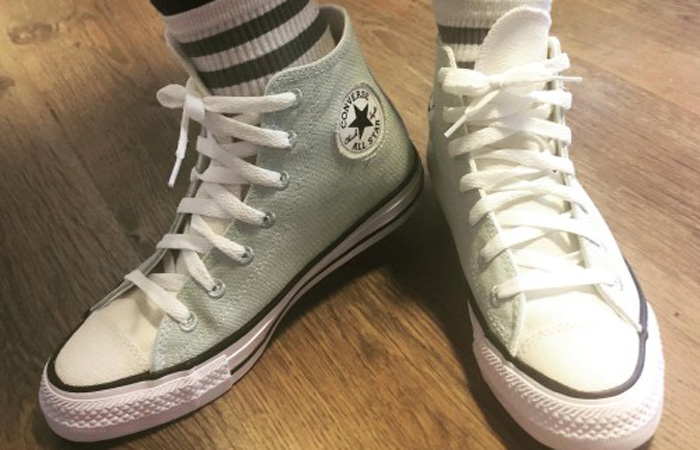 Renew Cotton Converse Chuck Taylor All Star Pack Is The Newest Converse Collaboration ft