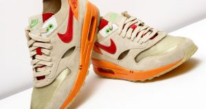 The CLOT Nike Air Max 1 Kiss Of Death Might Be Re-Releasing Next Year 01