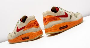 The CLOT Nike Air Max 1 Kiss Of Death Might Be Re-Releasing Next Year 02
