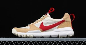 The Tom Sachs Nike Mars Yard 2.5 Could Be Releasing This Year