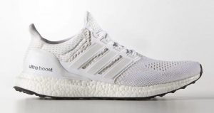 The adidas Ultra Boost 1.0 Chalk White Returning This Month 01