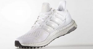 The adidas Ultra Boost 1.0 Chalk White Returning This Month 02