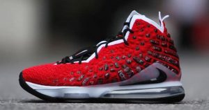 These Recently Launched Nike Sneakers Have Got Fiery Demand