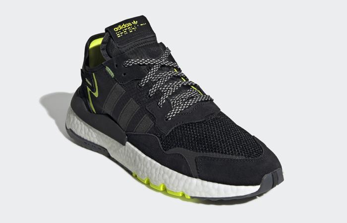 adidas Nite Jogger Solar Yellow EG7409 02