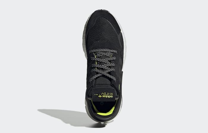 adidas Nite Jogger Solar Yellow EG7409 04