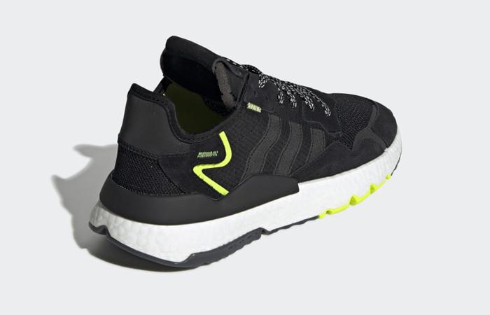 adidas Nite Jogger Solar Yellow EG7409 05