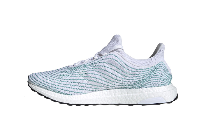 adidas Performance UltraBOOST DNA Parley Blue Spirit EH1173 01