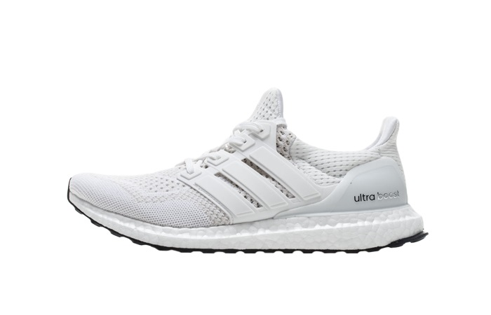 adidas Ultra Boost 1.0 Chalk White S77416 01