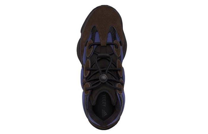 adidas Yeezy 500 High Tyrian 03