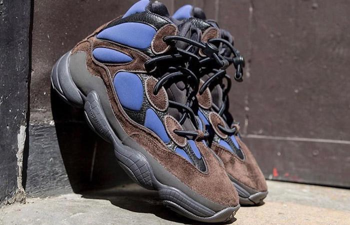 adidas Yeezy 500 High Tyrian FY4269 06