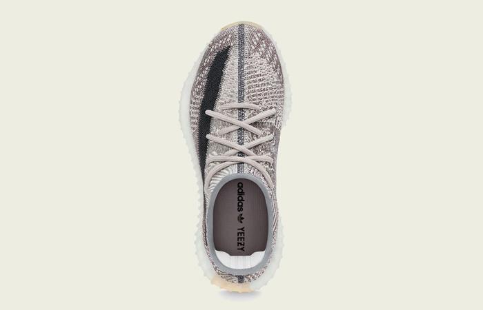 adidas Yeezy Boost 350 V2 Zyon FZ1267 07