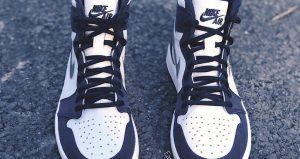 Best Look At The Jordan 1 Retro High OG Midnight Navy 02