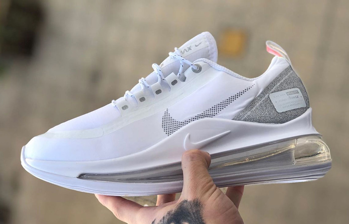 Check Out The New Hit Nike Air Max 720 Utility ft