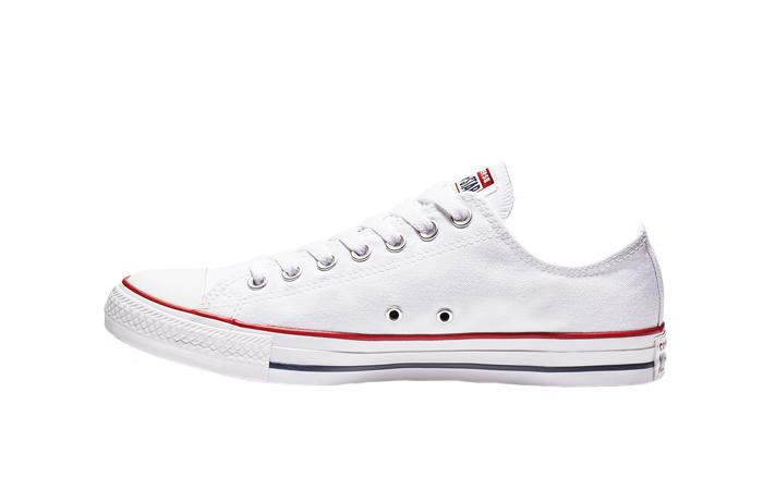 Converse Chuck Taylor All Star Classic White M7652C 01