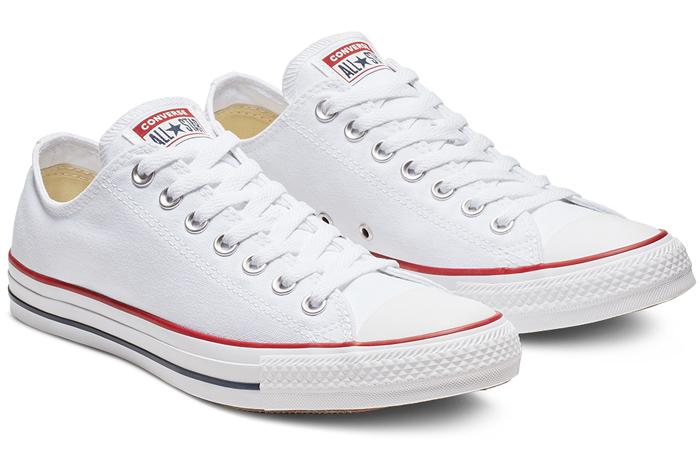 Converse Chuck Taylor All Star Classic White M7652C 02