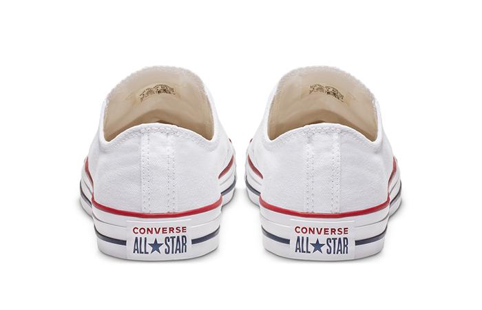Converse Chuck Taylor All Star Classic White M7652C 05