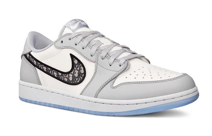 Dior Jordan 1 Low Grey CN8608-002 02