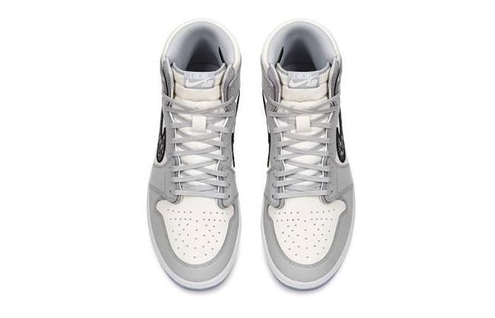 Dior Jordan 1 Low Grey CN8608-002 03