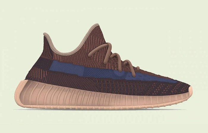 First Look At The Yeezy Boost 350 V2 Yecher ft