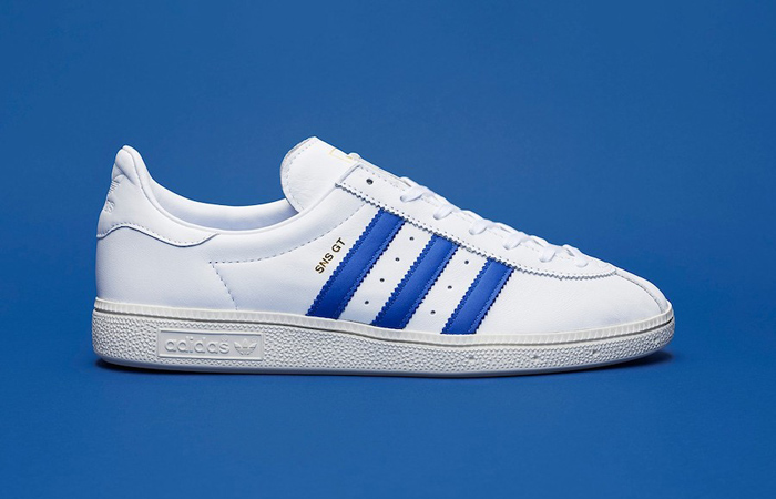 Get An Official Look At The Sneakersnstuff adidas Original Retro '80s Stockholm GT ft