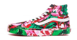 Here Is All The Raffle Info To Cop Kenzo Vans OG Old Skool LX Floral Pack 04