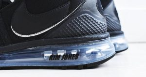 Kim Jones Nike Air Max 95 Coming Soon With Their Next Collaboration 01
