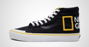 National Geographic And Vans Teams Up For An Intensive Hit Pack 02