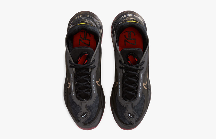Neymar Jr Nike Air Max 2090 Black CU9371-001 04