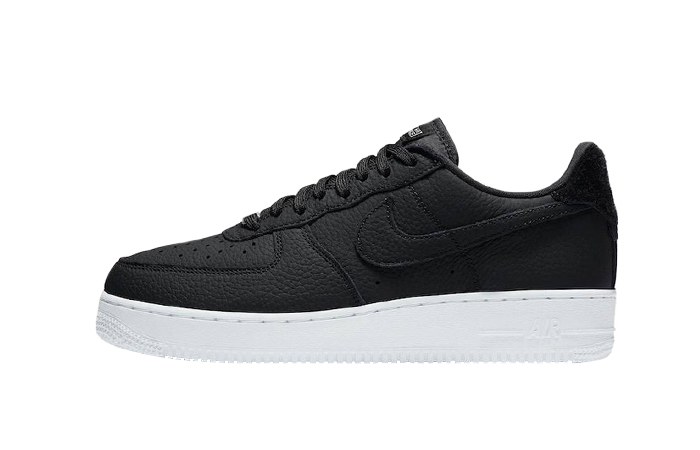 Nike Air Force 1 07 Craft Core Black CN2873-001 01