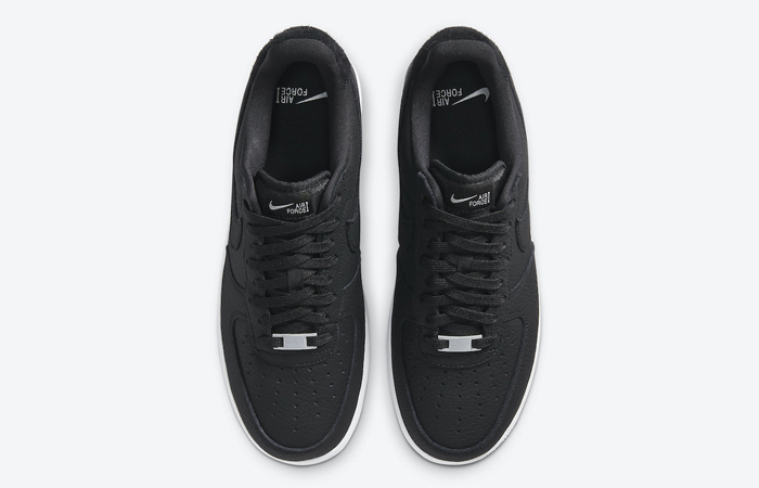 Nike Air Force 1 07 Craft Core Black CN2873-001 04