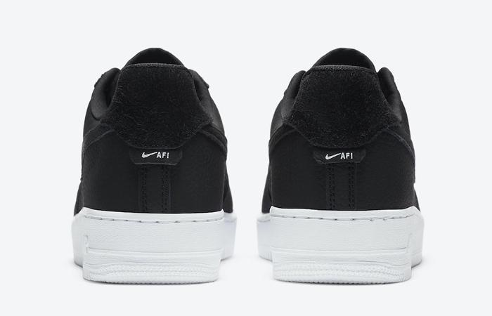 Nike Air Force 1 07 Craft Core Black CN2873-001 05