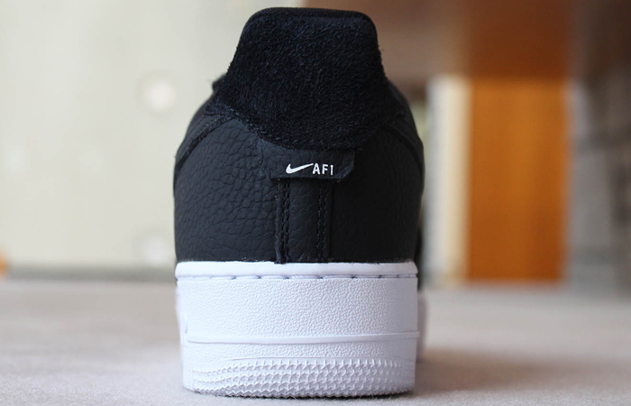 Nike Air Force 1 07 Craft Core Black CN2873-001 08