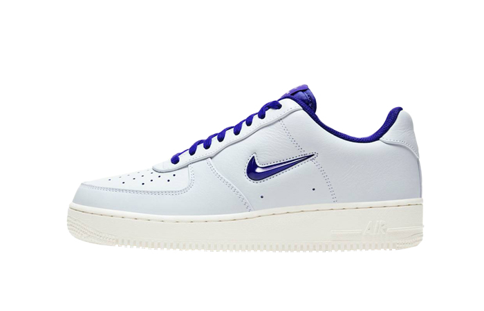 Nike Air Force 1 Low Home Away Royal Blue 01