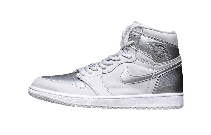 tinción Evaluable Egomanía  Nike Air Jordan High Retro 1 Japan DC1788-029 – Fastsole