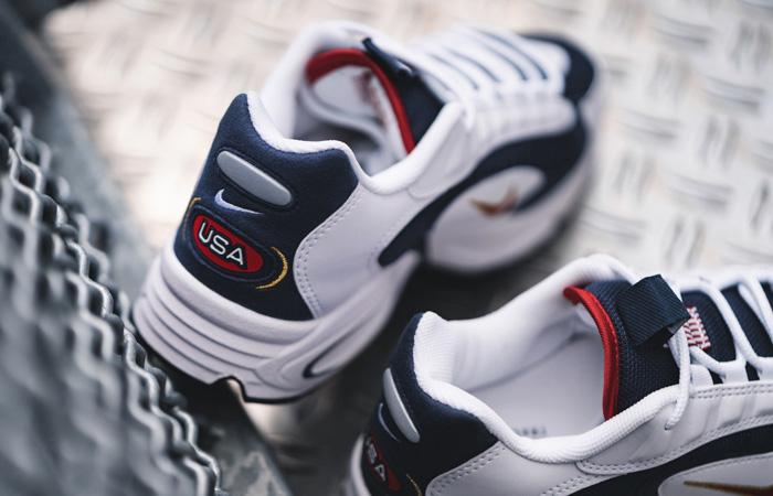 Nike Air Max Triax 96 USA Olympics Navy CT1763-400 04