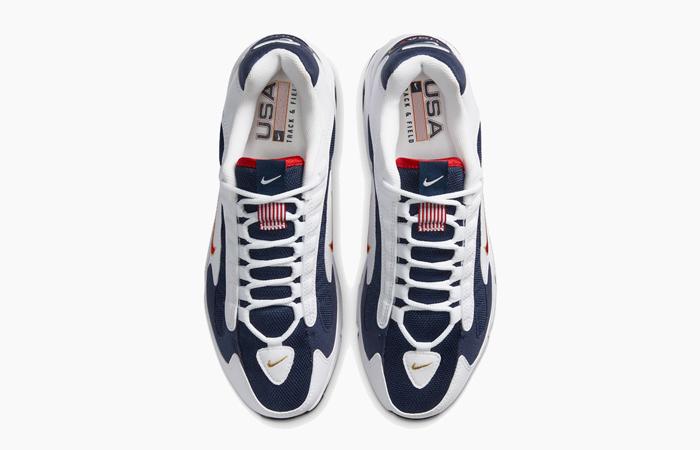 Nike Air Max Triax 96 USA Olympics Navy CT1763-400 06