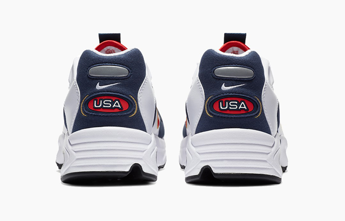 Nike Air Max Triax 96 USA Olympics Navy CT1763-400 07