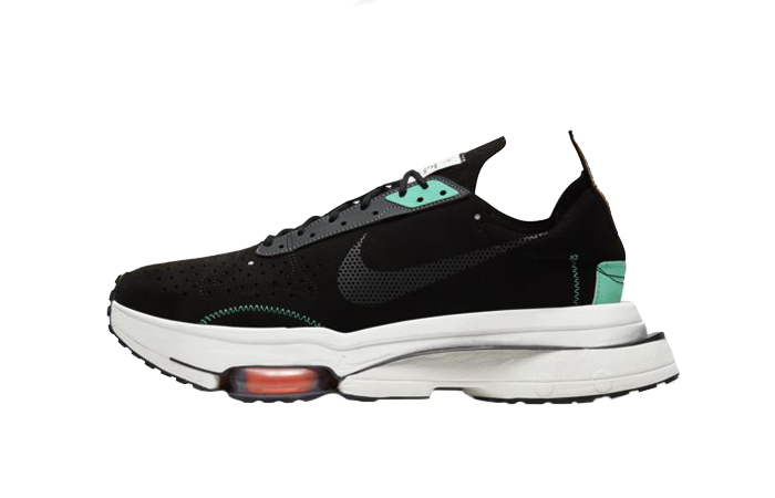 Nike Air Zoom Type Black Menta