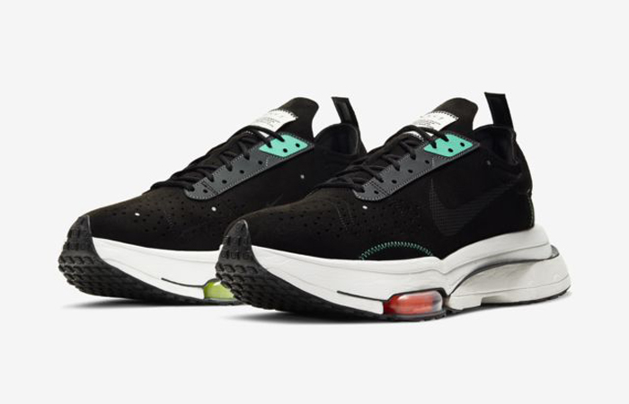 Nike Air Zoom Black Menta CJ2033-010 03