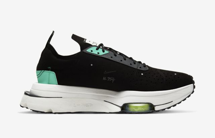 Nike Air Zoom Black Menta CJ2033-010 04