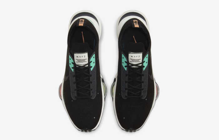 Nike Air Zoom Black Menta CJ2033-010 05