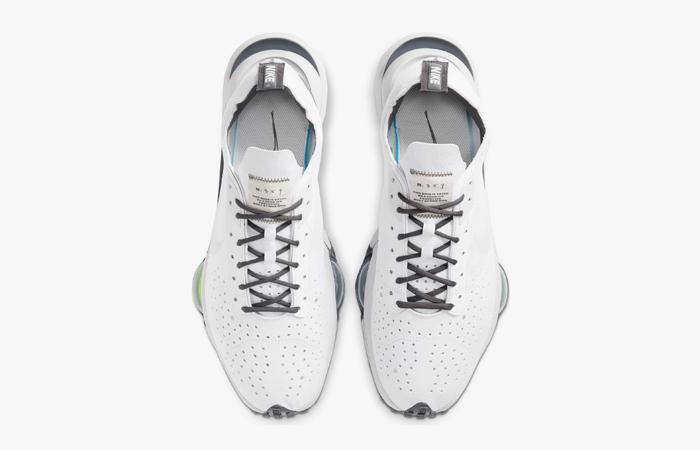 Nike Air Zoom Type Summit White CJ2033-100 04