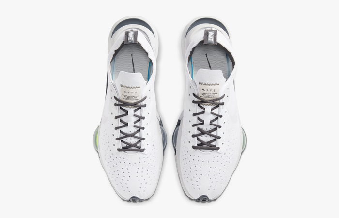 Nike Air Zoom Type Summit White CJ2033-100 04