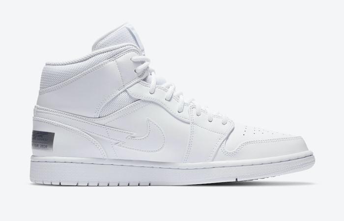 Nike Jordan 1 Mid Euro Tour White CW7589-100 03